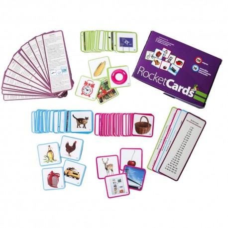 Rocket Cards